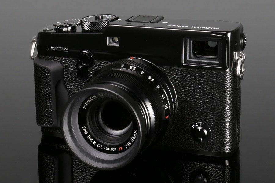 Fujifilm Released X-T2 ver2.00 & X-Pro2 ver3.00 Firmware Updates