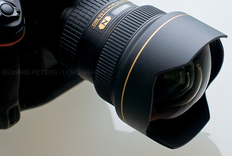 Nikon Rumored to Announce a new 10mm f/4 FX Lens in 2017