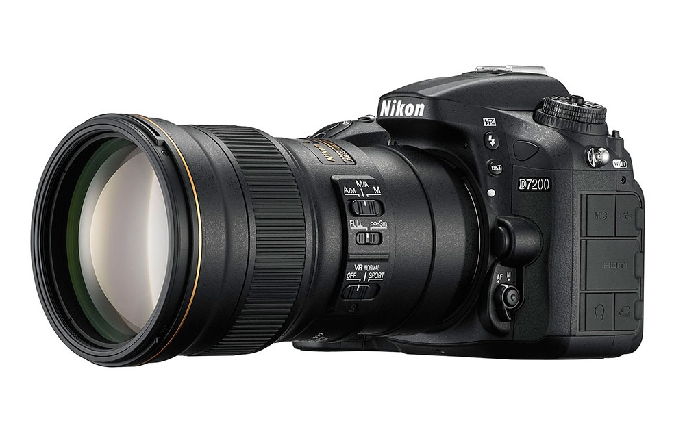 Nikon firmware update for D850, D750, D500, D7500, D7200