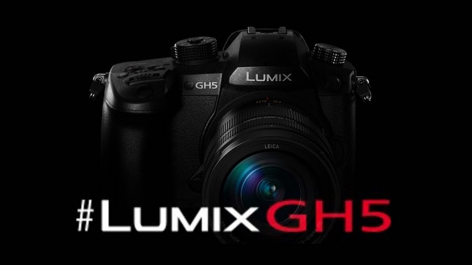 Panasonic GH5 reviews, samples, video footage