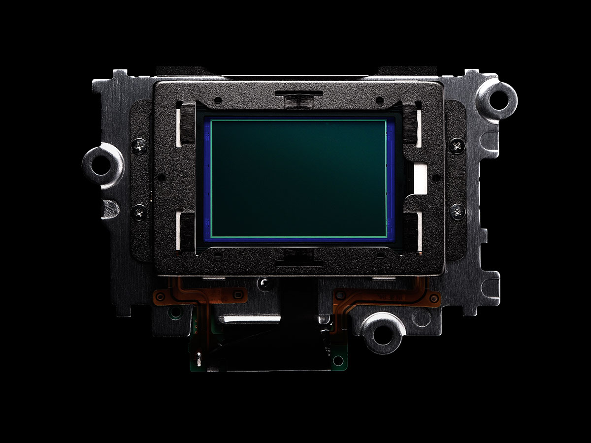 Nikon D5 and D500 sensors are both made by Sony