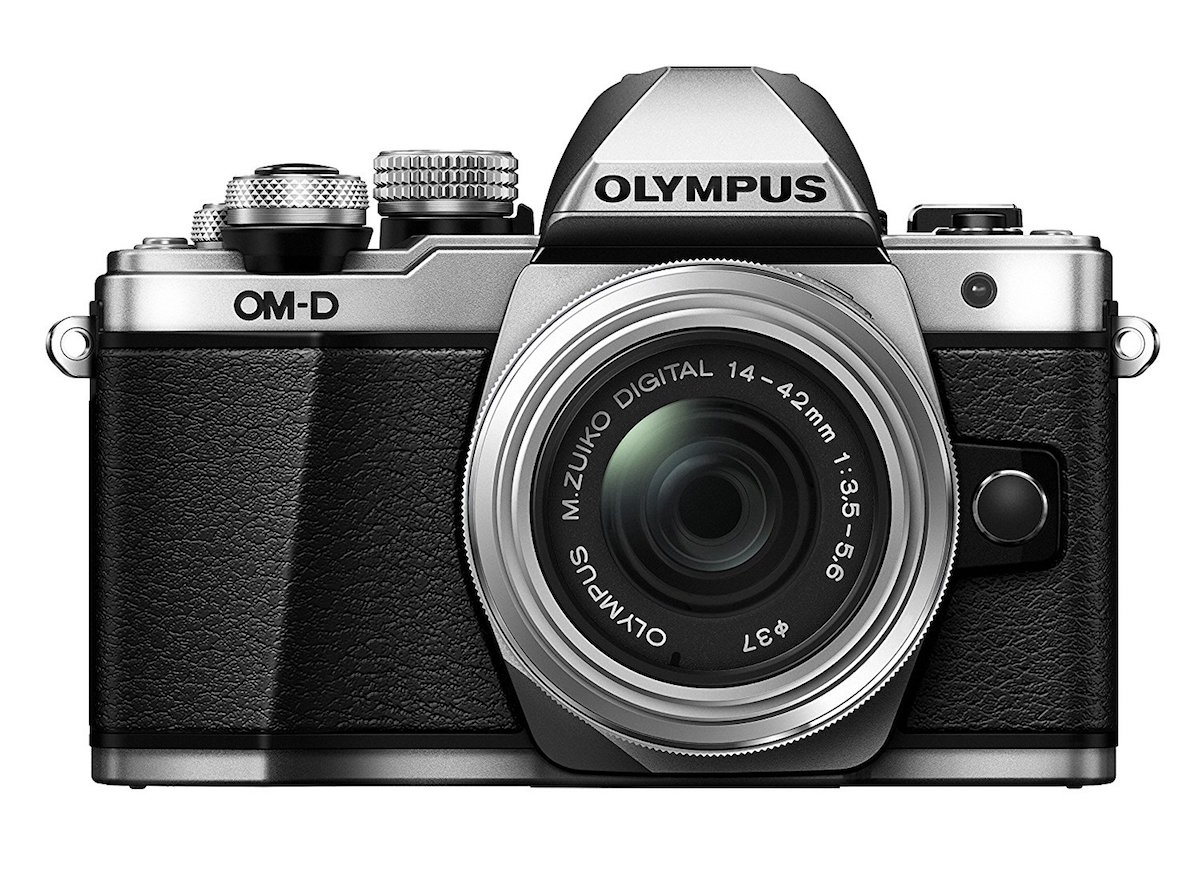 Olympus E-M10III rumored to be announced in September