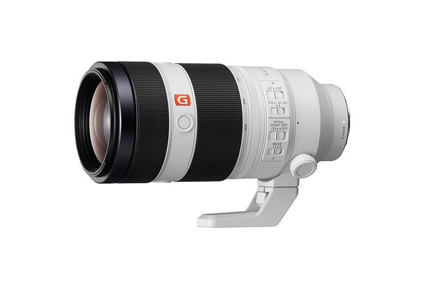 Sony announces FE 100-400mm F4.5-5.6 GM OSS (Price $2,500)