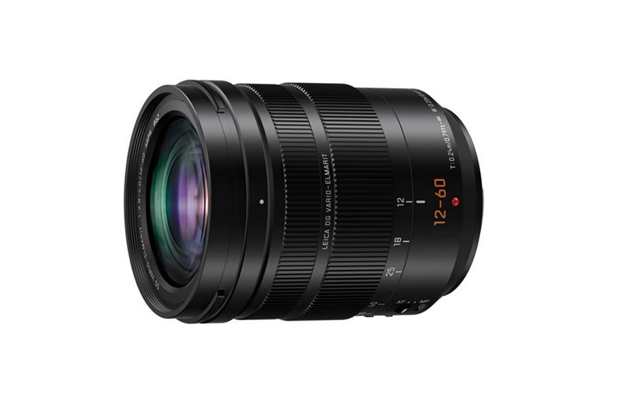 First Panasonic LEICA DG 12-60mm F2.8-4.0 Reviews