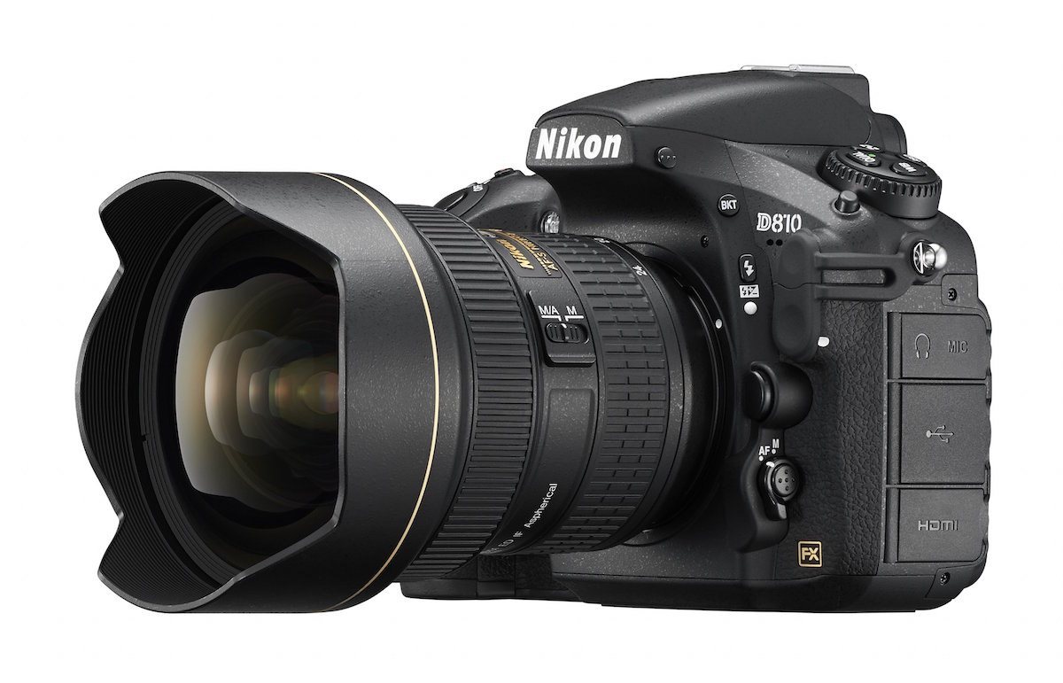 Nikon D810 replacement to be announced in late July