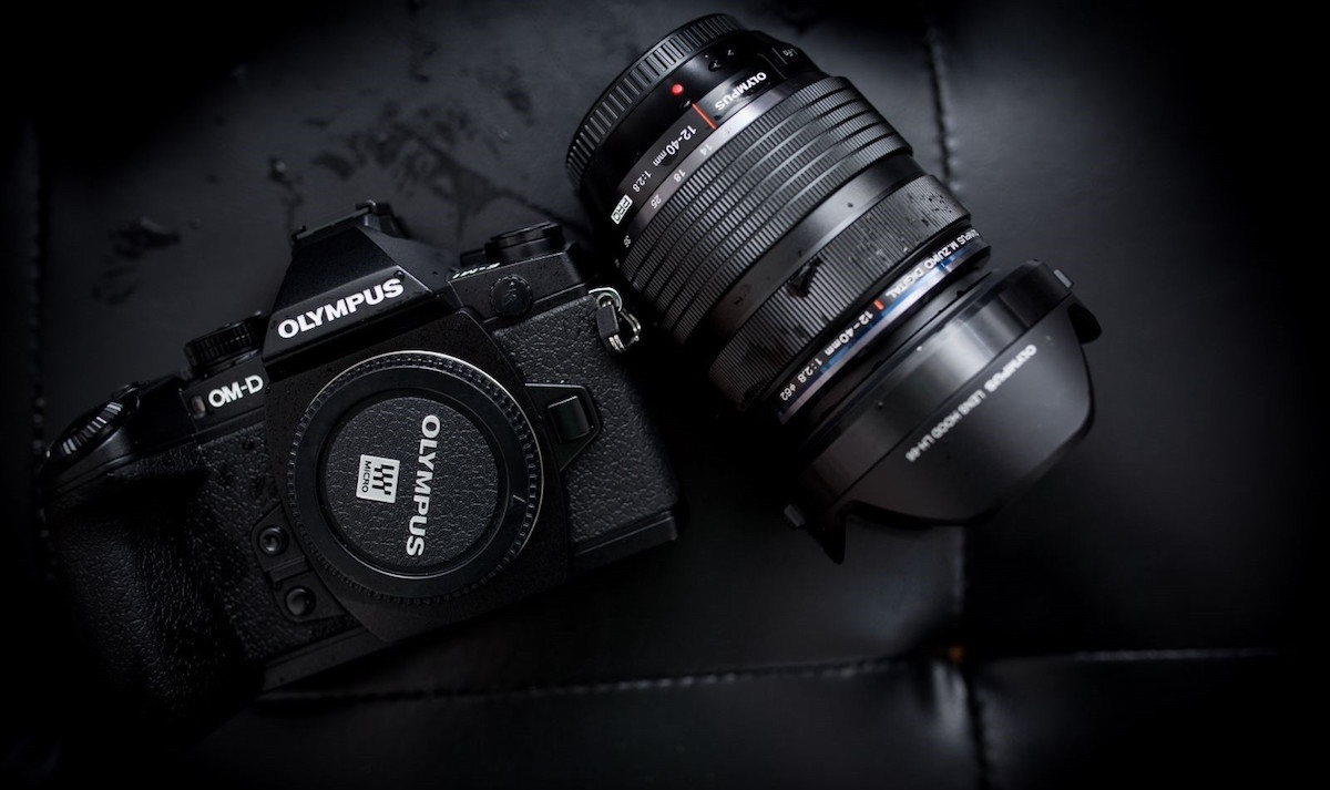 Olympus Released Firmware Updates for E-M1 Mark II and E-M5 Mark II