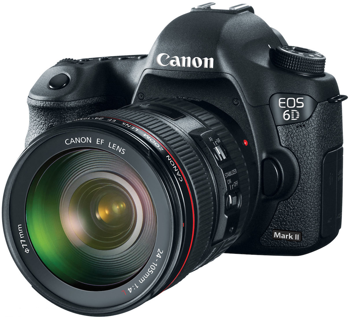 rumor canon eos 6d mark ii announcement in july 2017 daily camera news. Black Bedroom Furniture Sets. Home Design Ideas