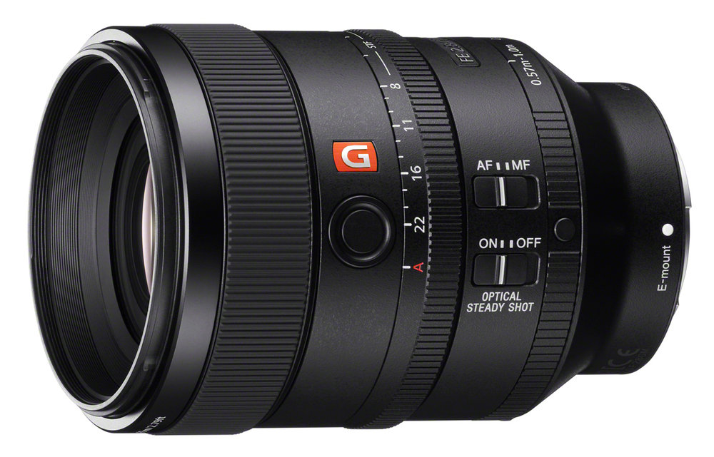 Sony FE 100mm f/2.8 STF GM OSS Lens Reviews, Samples
