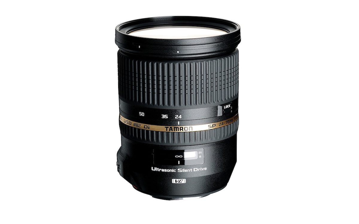 tamron sp 24 70mm f 2 8 di vc usd g2 lens coming in late. Black Bedroom Furniture Sets. Home Design Ideas