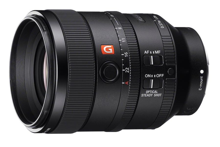Sony FE 100mm f/1.4 GM Lens & FE 70mm f/2.8 Macro G Lens Coming Soon