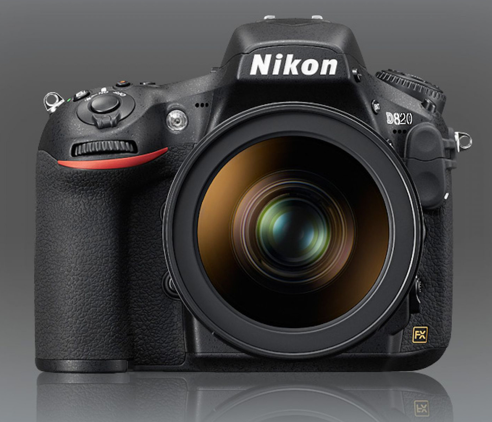 Rumors: Nikon D820 Coming on July 25 with 46.5MP Sensor