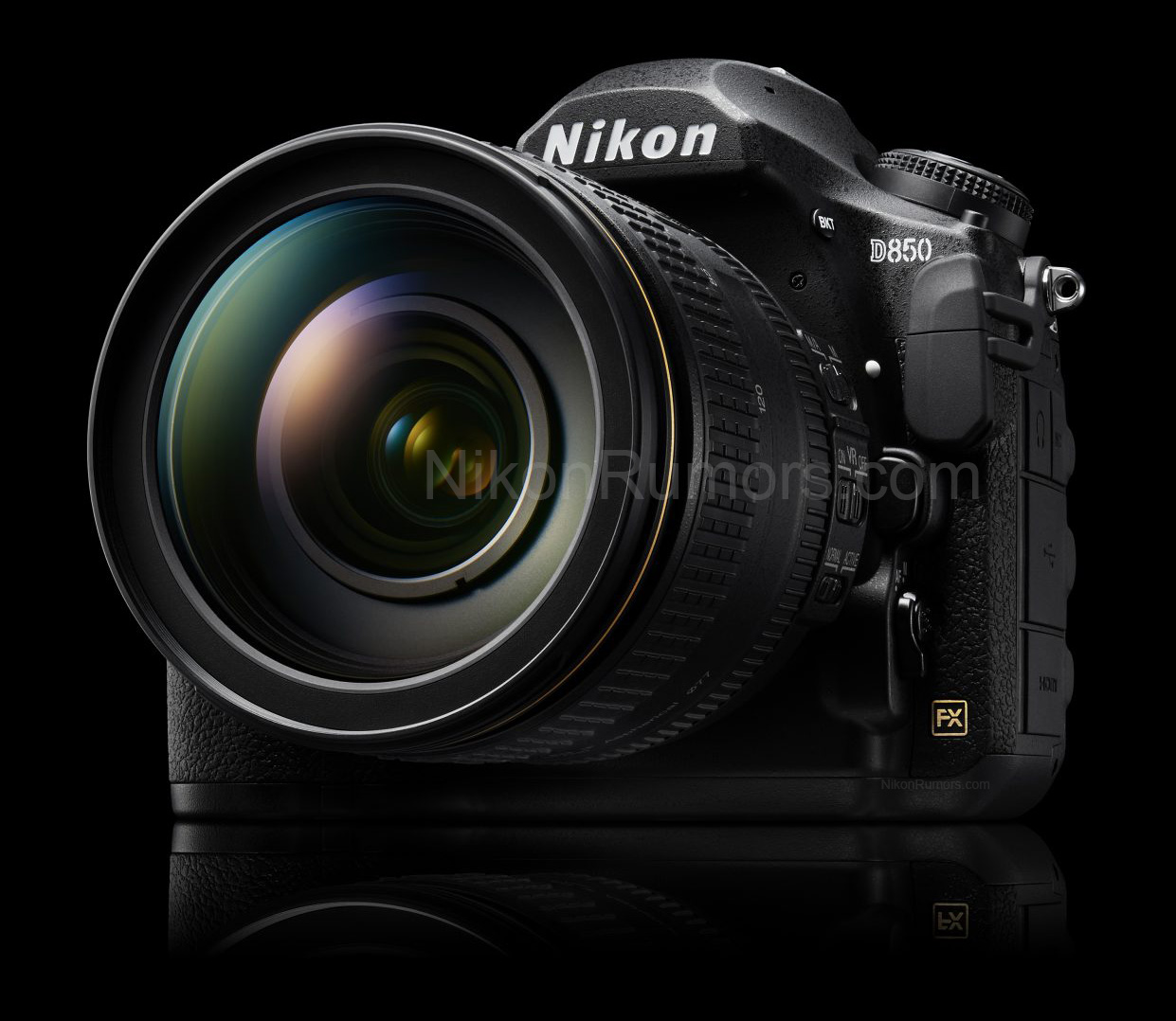 More Nikon D850 Specs And Images Leaked Daily Camera News