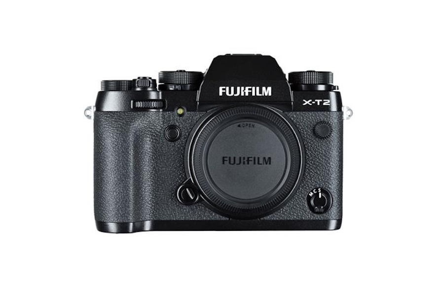 Fujifilm X-T2 Successor Rumored to be Called X-T2S