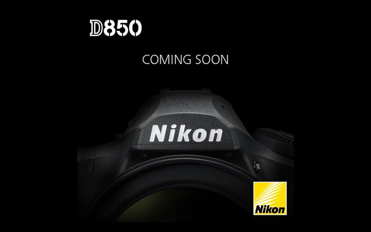 More Nikon D850 Specs and Images Leaked