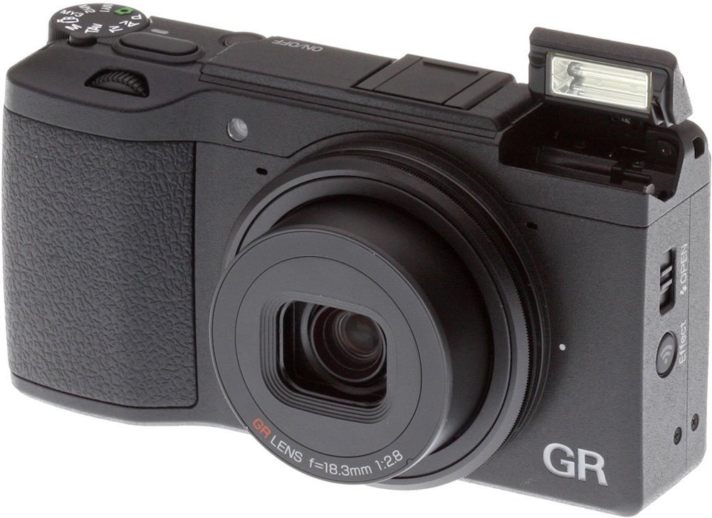 What to Expect from Ricoh GR III Camera?
