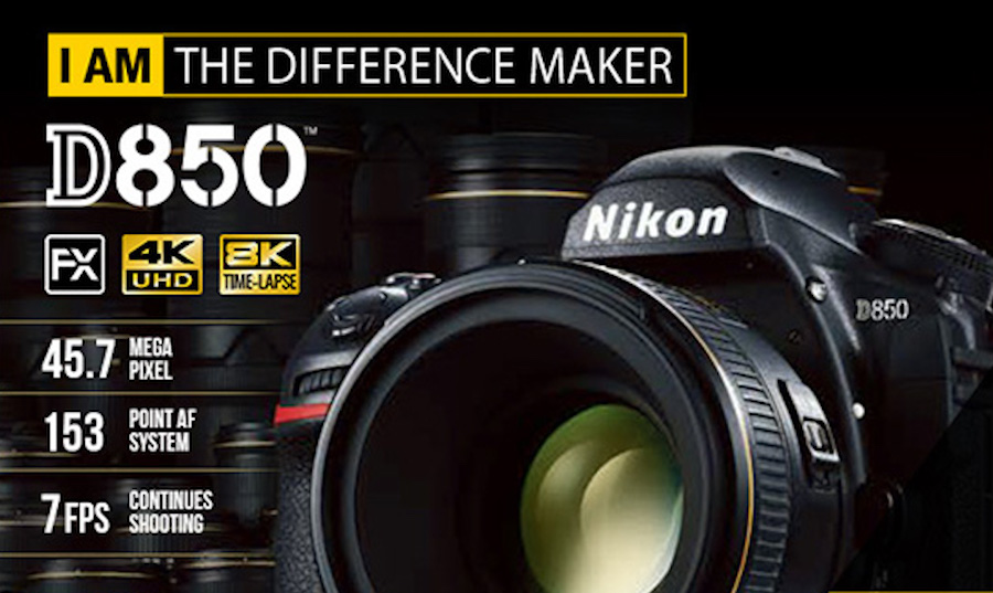 More Nikon D850 coverage with reviews, samples and videos