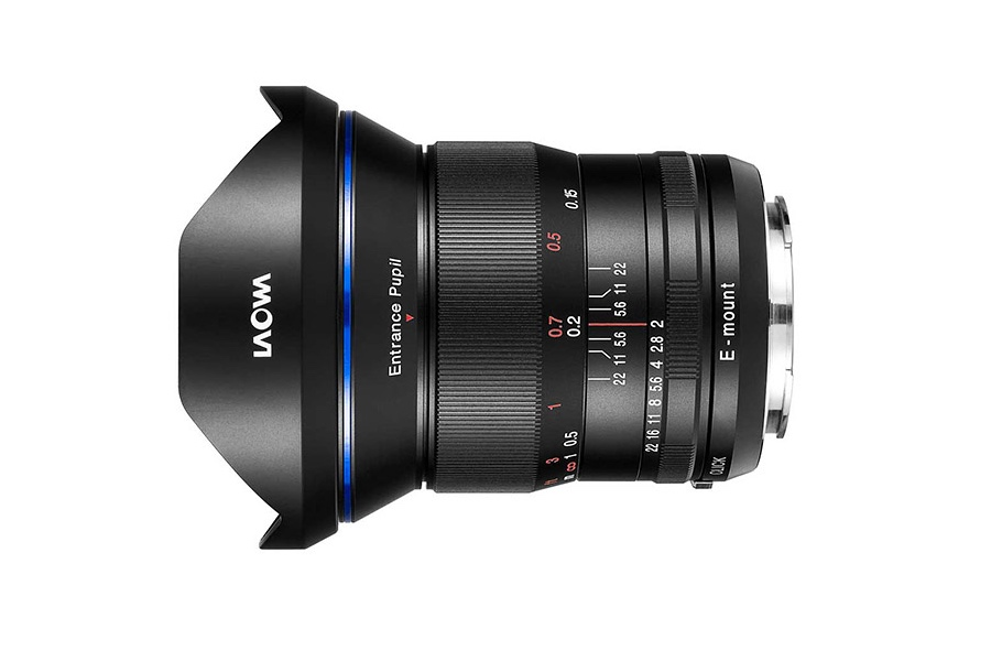 First Laowa 15mm f/2 FE Zero-D Lens Reviews