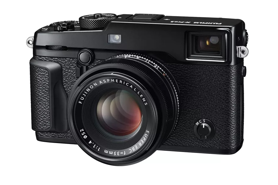 Fujifilm X-Pro3 Coming With 5-Axis IBIS...
