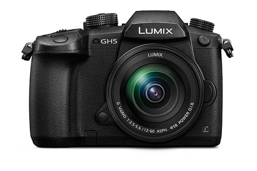 Panasonic GH5 Firmware Update Ver.2.1 Released