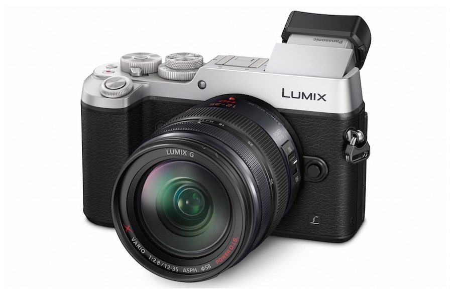 Panasonic GX9 and TZ200 Cameras to be Announced Soon