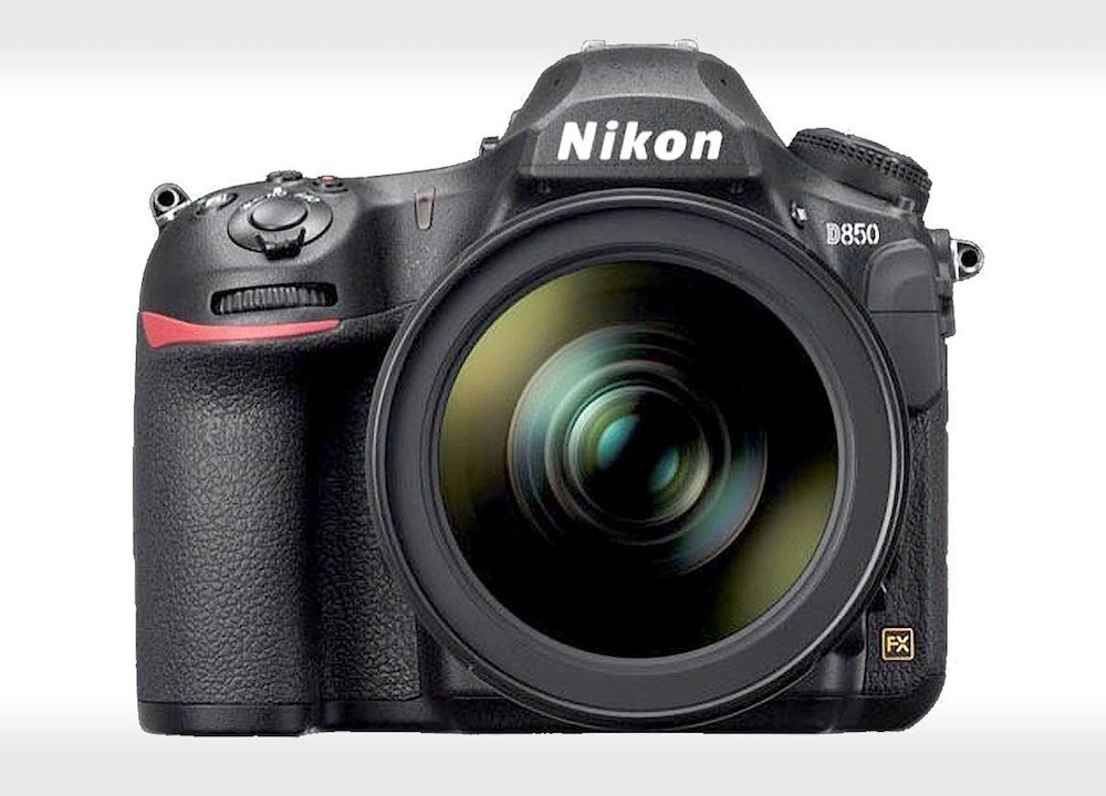 First Nikon D850 reviews, sample photos and videos
