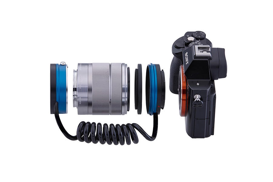 Novoflex unveils a new Reverse Adapter for Sony E-Mount