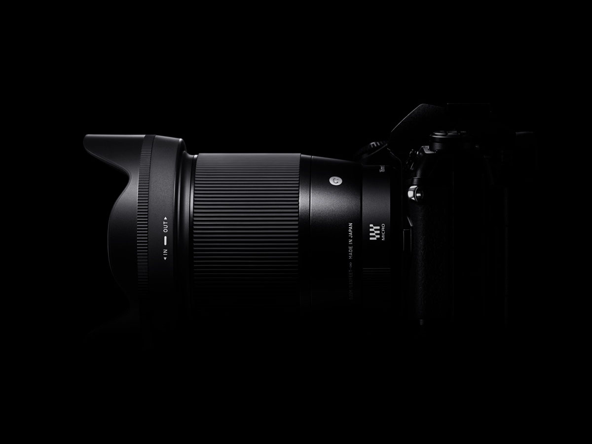 Sigma to Announce 16mm F1.4 DC DN Contemporary Lens