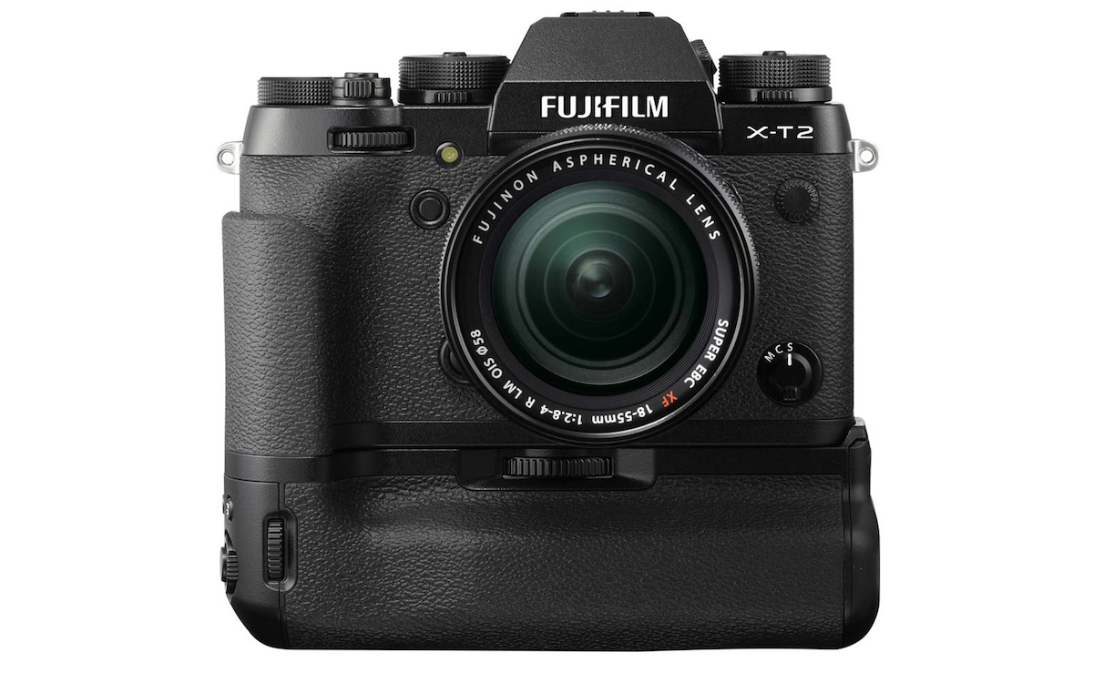 Best Fujifilm X-T2 Accessories