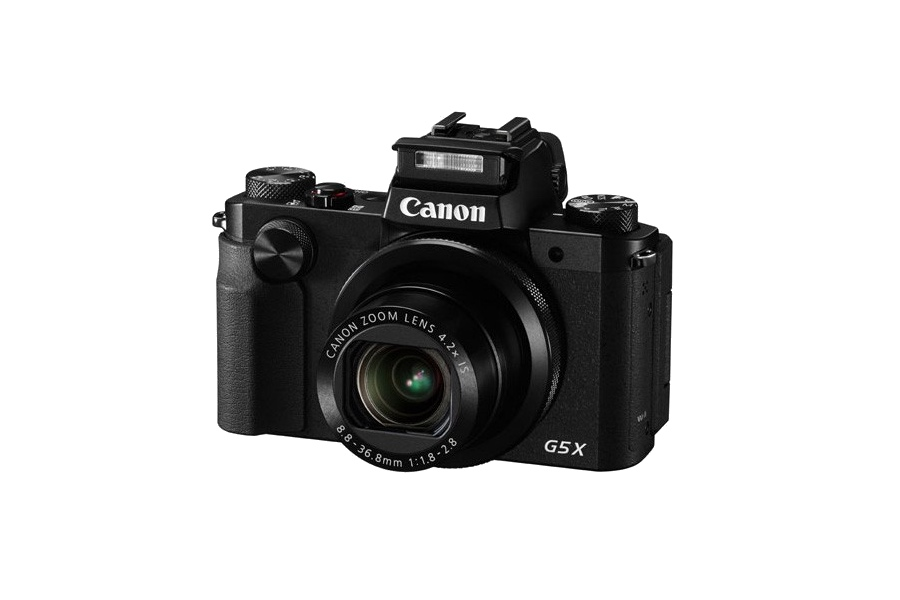 Canon G5X Mark II, G3X Mark II Rumored for CES 2018