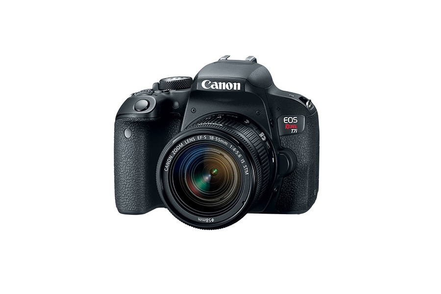 What to Expect from Canon Rebel T8i / 850D Camera?