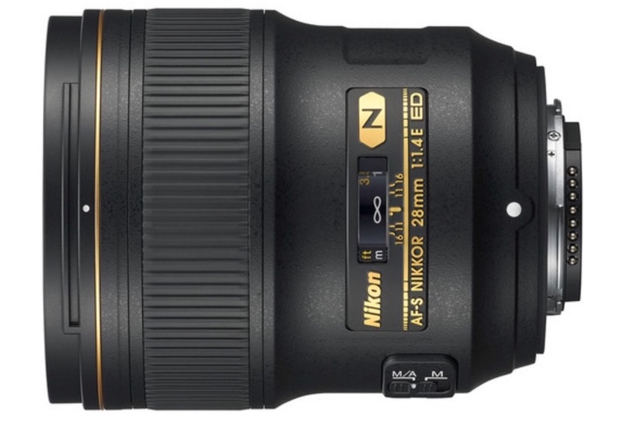 Nikon AF-S Nikkor 28mm f/1.4E ED Lens Reviews