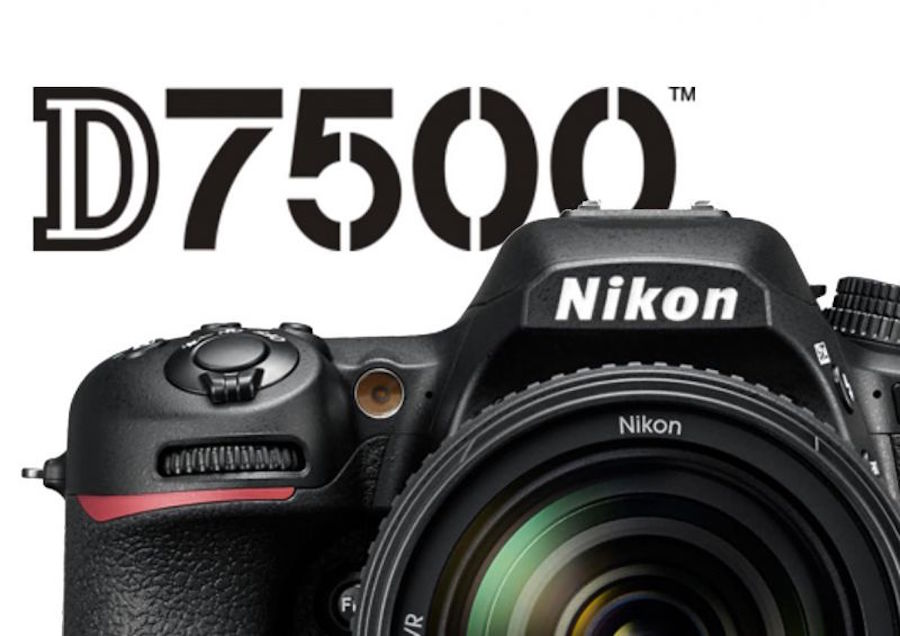 2017 Black Friday deals for the Nikon D7500 - Daily Camera News