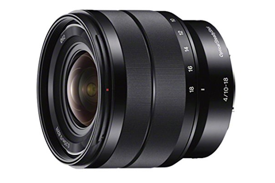 Best Wide-angle Lenses for Sony E-mount
