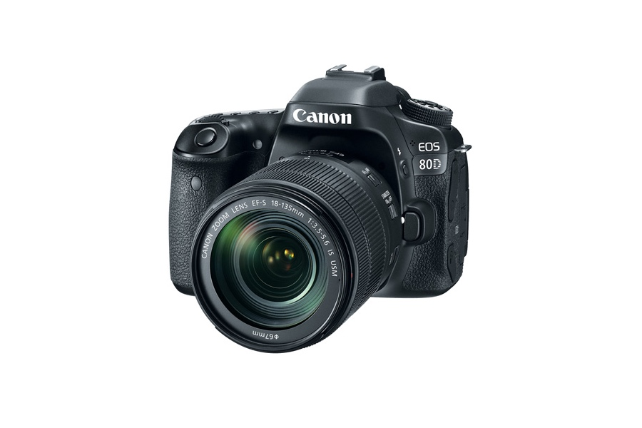 Canon EOS 90D DSLR camera to be announced in 2018