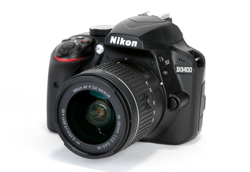 Nikon D3500 announcement event allegedly happening soon