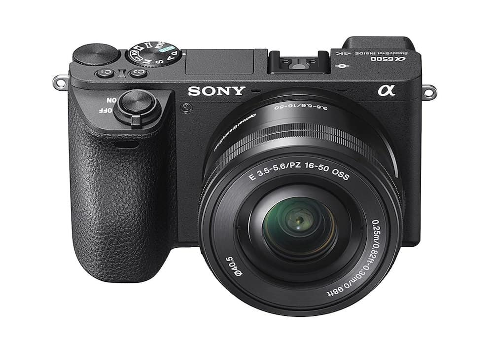 New Sony a6700 Specs Leaked