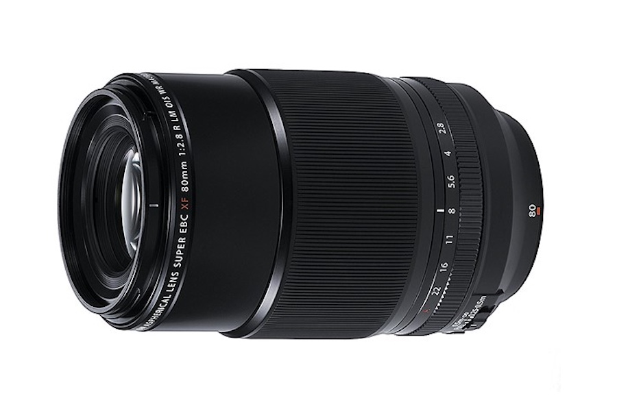 Fujifilm XF 80mm f/2.8 R LM OIS WR Macro Lens Reviews Roundup