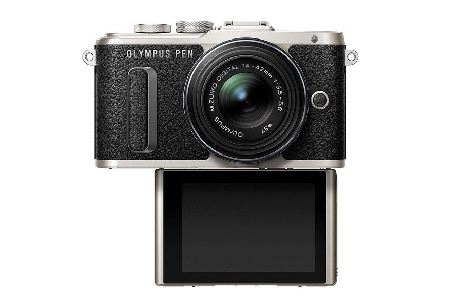 Olympus PEN E-PL9 Announcement Date to Take Place Soon