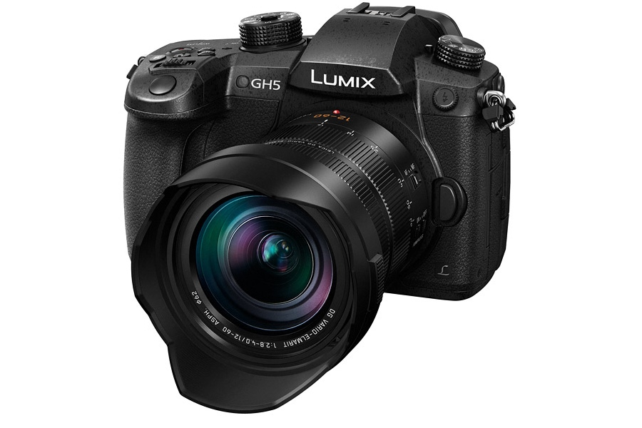 Panasonic GH5s Rumored to be Announced Soon