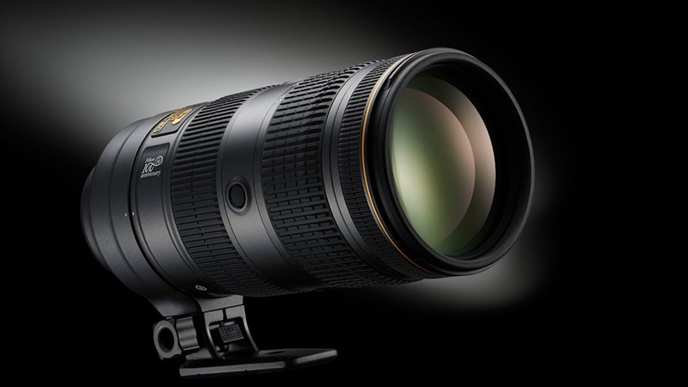 Best Nikon Lenses 2019 - Daily Camera News