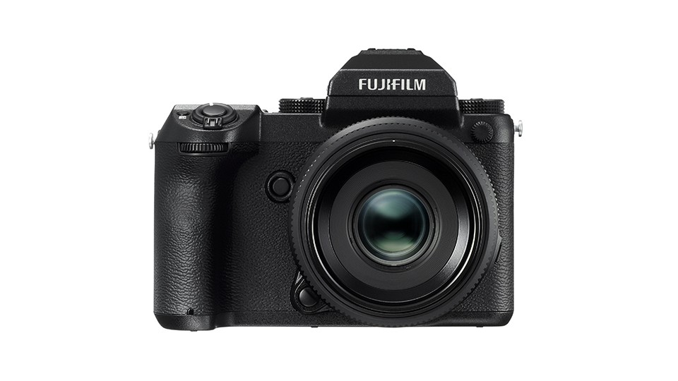 Fujifilm GFX 50R Coming in 2018, GFX 100S Coming in 2019