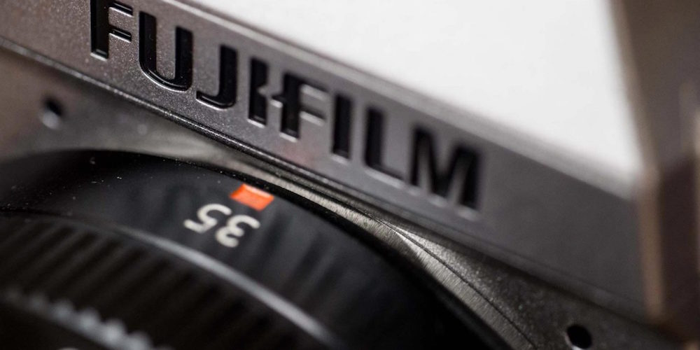 Fujifilm X-H1 Features List Leaked