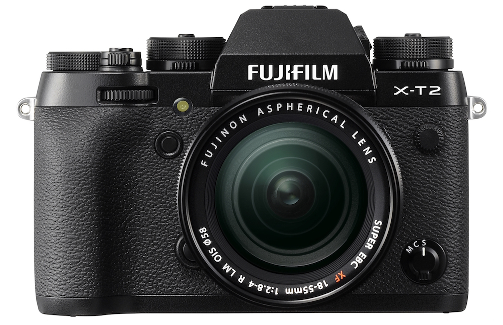 Fujifilm X-T3 To Be Announced at Photokina 2018