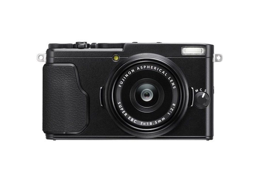 Fujifilm XF10 is the name of the X70 replacement