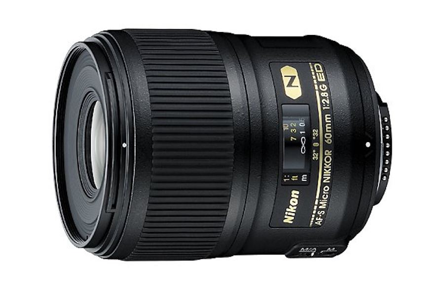 New Nikon Macro Lens to be Announced Soon