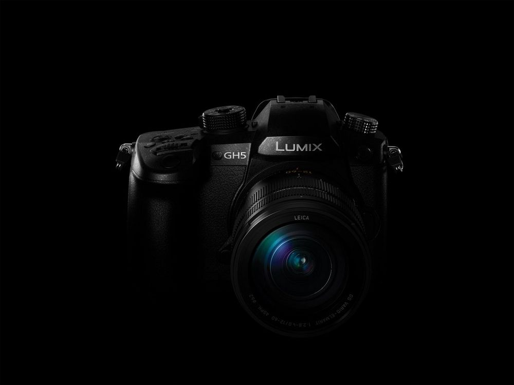 Panasonic GH5S Price Rumored to be Around $2,500