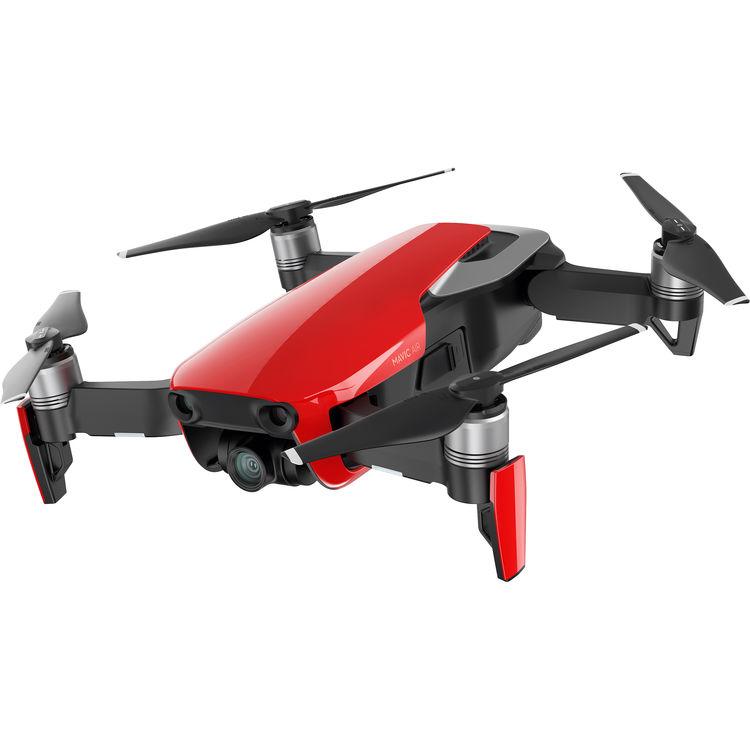Rumored DJI Mavic Pro 2 Drone Specifications