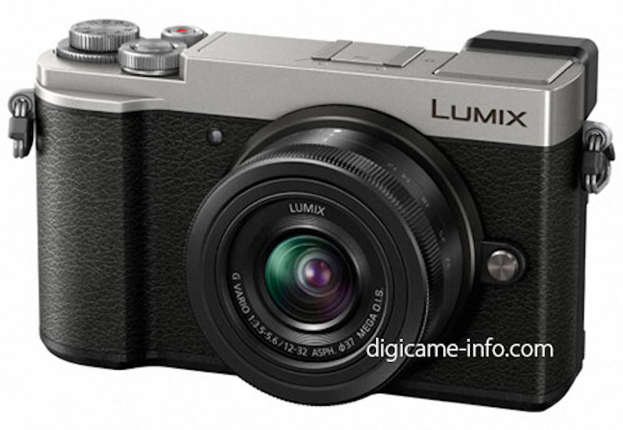 Panasonic GX9 and TZ200 specifications leaked