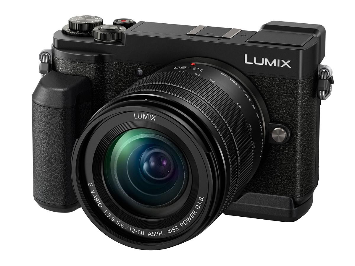 Panasonic Lumix GX9 MFT Camera Officially Announced