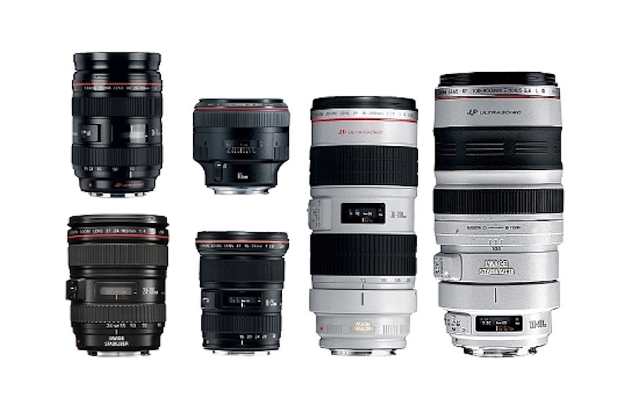 6 Best Canon DSLR Lenses to Buy in 2018